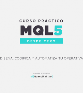 Curso Práctico de MQL5 DESDE CERO